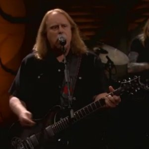 "image for article ""Funny Little Tragedy"" - Gov't Mule [Conan Live Video]"