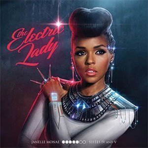 "image for article ""The Electric Lady"" - Janelle Monáe [Free Album Stream]"