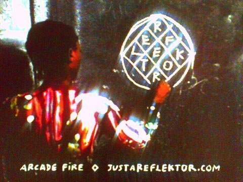 "image for article ""Reflektor"" - Arcade Fire ft David Bowie [Interactive Official Music Video]"