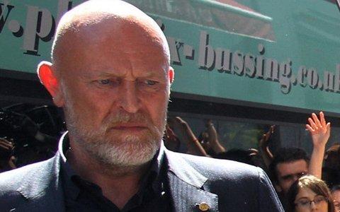 norman-oosterbroek-celebrity-bodyguard-killed