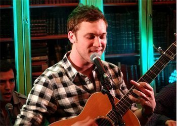image for event Phillip Phillips and Matilda The Musical Orlando