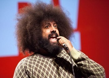 image for event Reggie Watts
