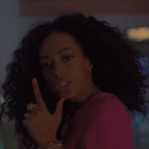 "image for article ""Lovers In The Parking Lot"" - Solange [YouTube Official Video]"