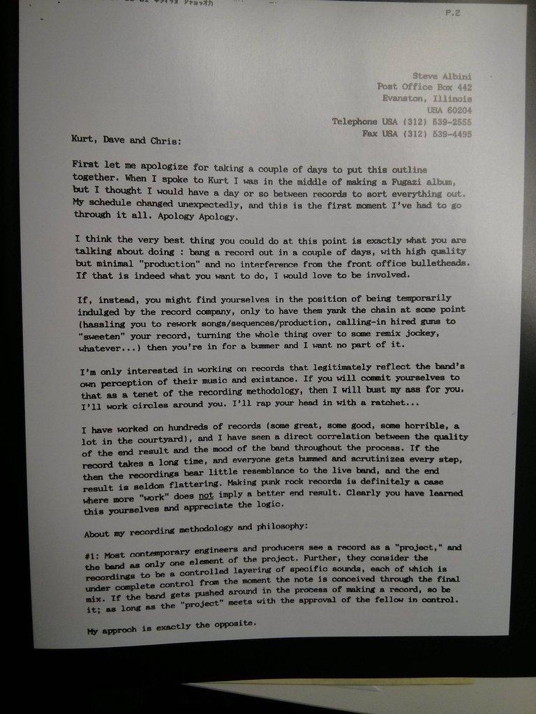 steve-albini-letter-to-nirvana-pg-1
