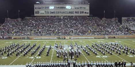 "image for article ""The Fox"" (Ylvis Cover) - Ohio University Marching Band [YouTube Video]"