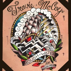"image for article ""Rough Water"" - Travie McCoy ft. Jason Mraz [YouTube Audio]"