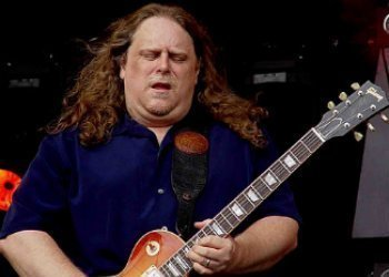 image for artist Warren Haynes