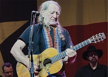 image for artist Willie Nelson