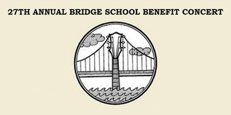 image for article Bridge School Concert Announces YouTube Video Stream, Saturday 10.26.2013