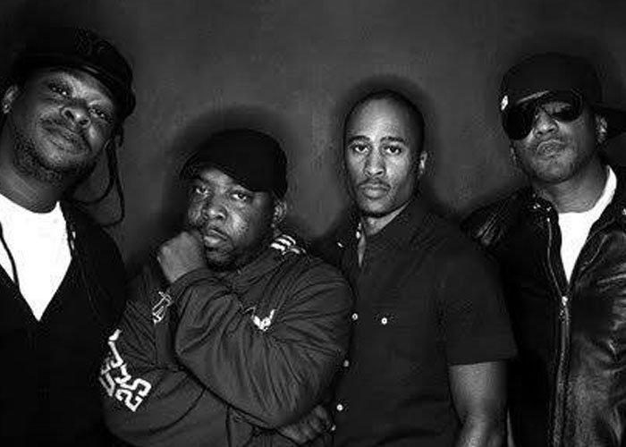 image for artist A Tribe Called Quest