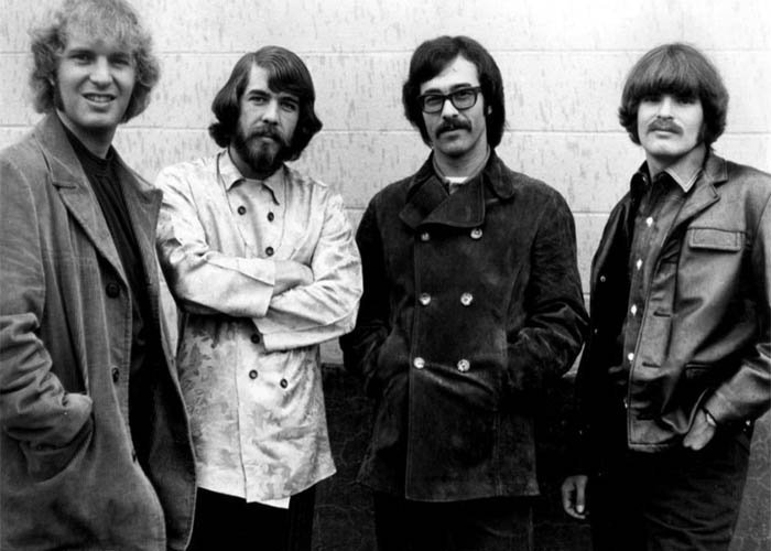 image for artist Creedence Clearwater Revival