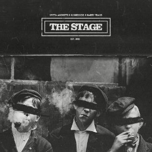 "image for article ""The Stage"" - Curren$Y & Smoke DZA [SoundCloud EP Stream + Free Download]"