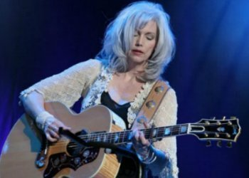 image for artist Emmylou Harris