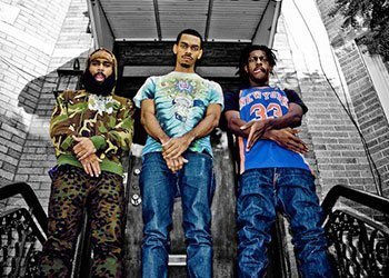 image for artist Flatbush Zombies