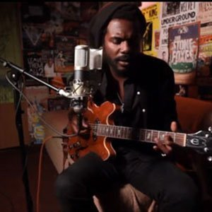 "image for article ""When My Train Pulls In"" & ""Next Door Neighbor Blues"" - Gary Clark Jr. Jam In The Van Session [YouTube Video]"