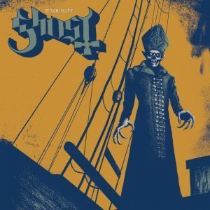 "image for article ""If You Have Ghosts"" (Roky Erickson Cover) - Ghost [YouTube Official Audio]"