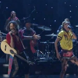 image for article Gogol Bordello Live On Arsenio Hall [YouTube Video]