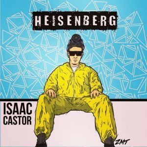 "image for article ""Heisenberg"" - Isaac Castor [Official Audio Stream]"