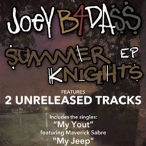 Joey-Badass-My-Yout-Remix-Summer-Knights-EP-October29-Maverick-Sabre