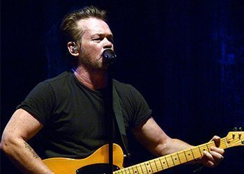 image for artist John Mellencamp
