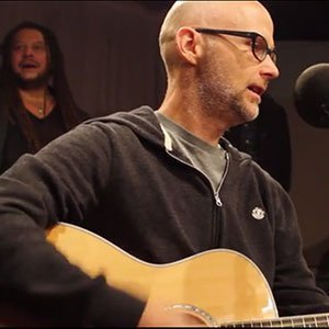 Moby-Innocents-Soundcheck