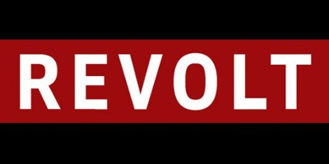 P. Diddy - Revolt TV