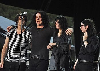 image for artist The Dead Weather