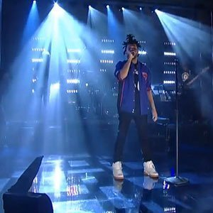 The-Weeknd-David-Letterman