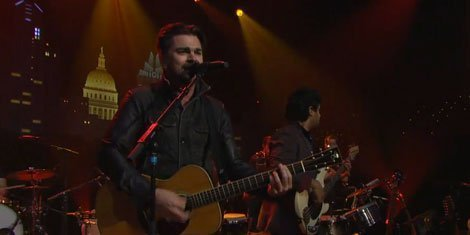 image for article Juanes / Jesse & Joy [Full Austin City Limits Video]