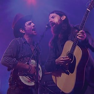 "image for article The Avett Brothers ""Live on Letterman"" 10.30.2013 [Full Video]"