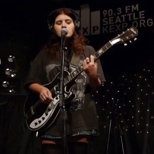 image for article Best Coast - Full Performance Live On KEXP [YouTube Official Video]
