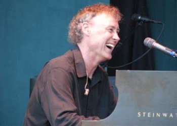 image for event Bruce Hornsby and The Wood Brothers