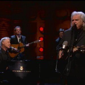 "image for article ""The Way It Is"" - Ricky Skaggs & Bruce Hornsby 10.17.2013 [Conan O'Brien Video]"