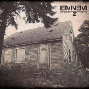 "image for article ""The Marshall Mathers LP 2"" - Eminem [Spotify Album Stream]"