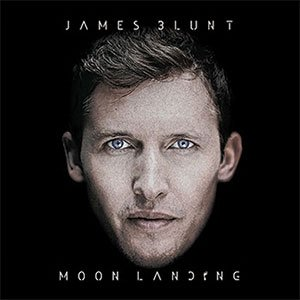 "image for article ""Moon Landing"" - James Blunt [SoundCloud Album Stream]"