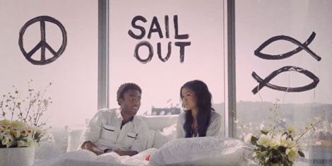jhene-aiko-childish-gambino-bed-peace-video