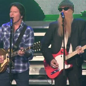 "image for article ""Sharp Dressed Man"" & ""Born On The Bayou"" - John Fogerty & Billy Gibbons [YouTube Videos]"