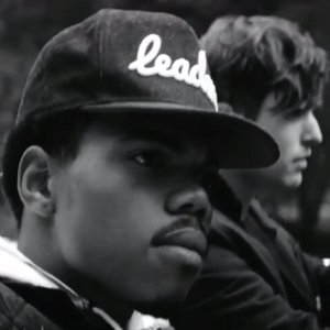 "image for article ""Life Round Here"" (Remix) – James Blake ft Chance The Rapper [YouTube Official Video]"