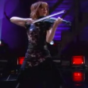 "image for article ""Crystalize"" - Lindsey Stirling 10.24.13 [Conan YouTube Video]"