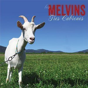 "image for article ""Tres Cabrones"" - Melvins [Spotify Album Stream]"