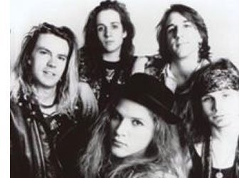 image for artist Mother Love Bone
