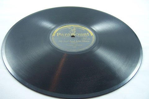 paramount-alcohol-and-jake-blues-78-record