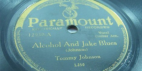 paramount-alcohol-and-jake-blues-tommy-johnson