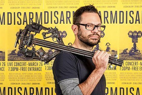 pedro-reyes-disarm-weapons-instruments