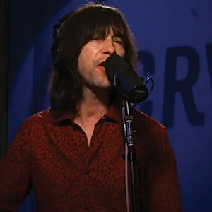 image for article Primal Scream Live Session for KCRW [NPR Video]