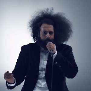 "image for article ""If You're Fucking, You're Fucking"" - Reggie Watts [YouTube Official Video]"