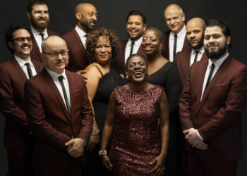 image for artist Sharon Jones & The Dap-Kings