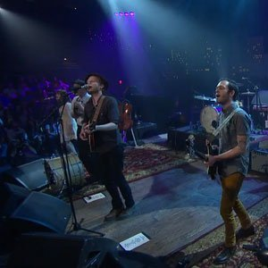 image for article The Lumineers and Shovels & Rope on Austin City Limits [Full Video]