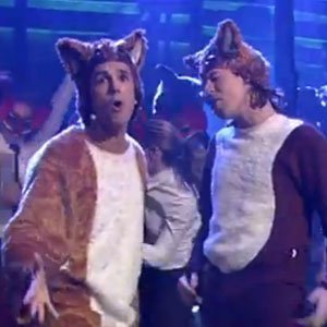 "image for article ""The Fox"" - Ylvis on Jimmy Fallon [YouTube Video]"
