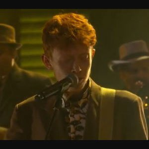 "image for article ""A Lizard State"" - King Krule on Conan 11.04.2013 [Video]"